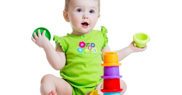 Read more about the article 11-Month-Old Baby Development Milestones, Activities & Toys!