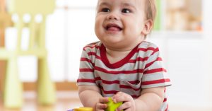 Your 12-Month-Old Baby – Development Milestones, Games, Toys!