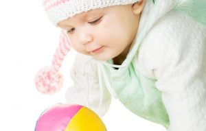 The Charming 6-Month-Old Baby – Milestones, Fun Games, Toys