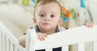 9 month old baby milestones