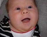 Baby 2 Months development