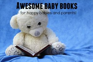 Baby Book Tips – Top Picks On Parenting Advice For New Moms And Dads