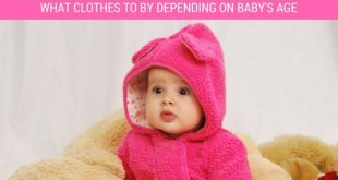 baby clothing gifts by month