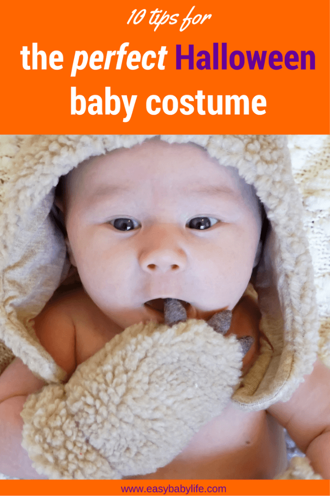 baby costume ideas halloween
