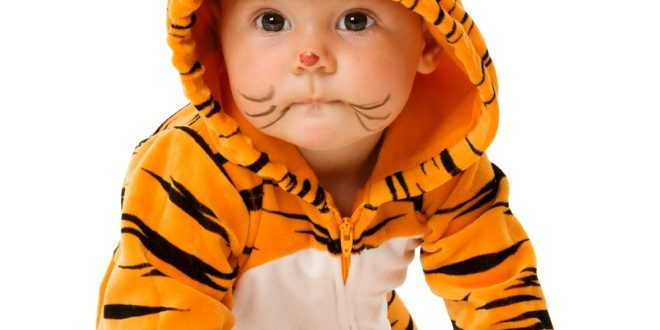 baby costume ideas halloween