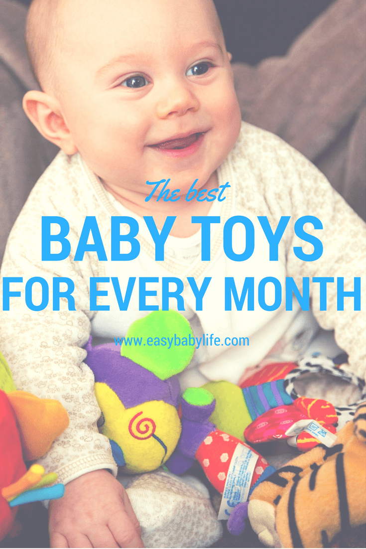 Best Baby Toys 2013 : The best baby toy gifts right for your
