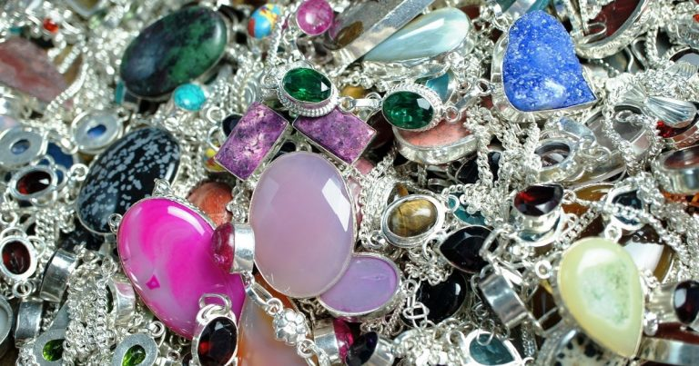 Gemstone Jewelry For Babies And Moms – Meaning of The Stones