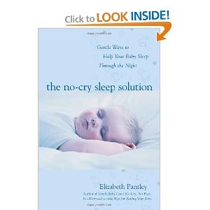 No cry sleep solution review