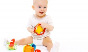 baby toy gifts month by month