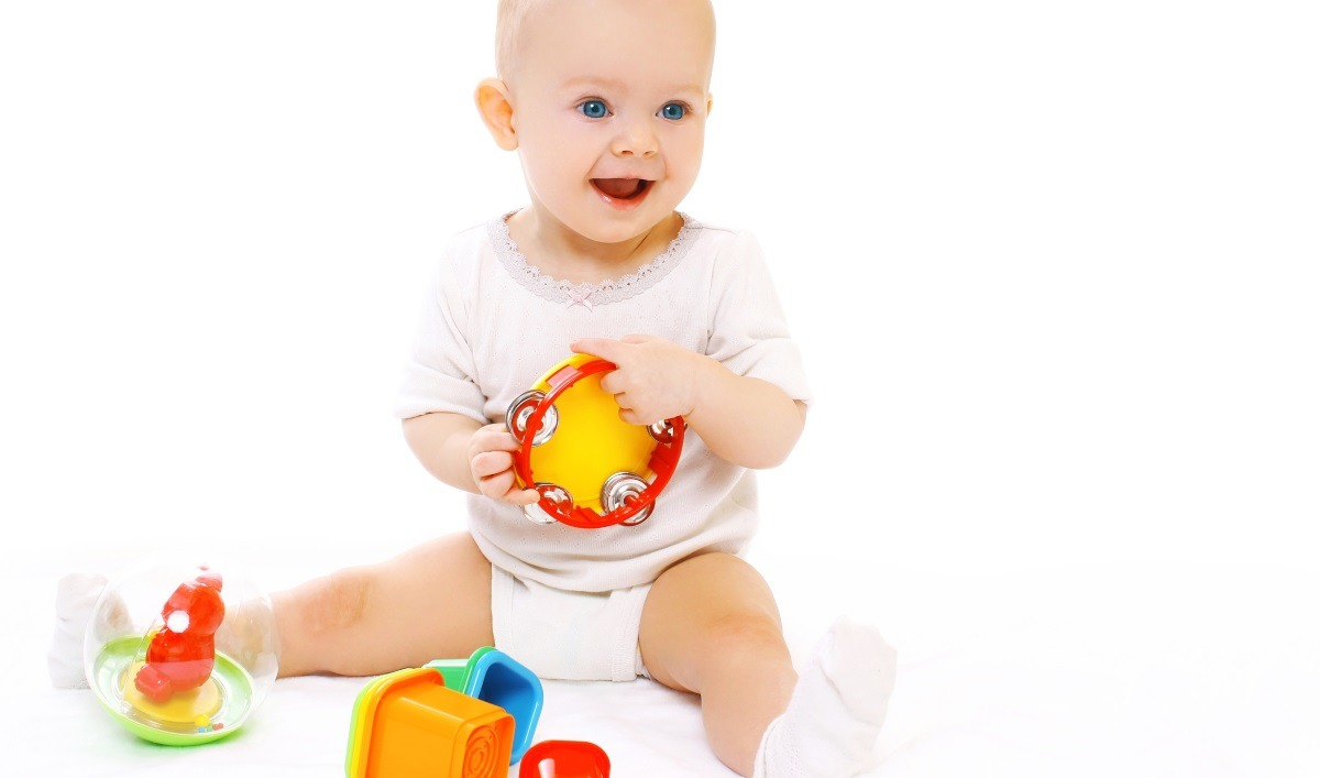 Best Baby Gifts For Christmas 2013 : The best baby toy gifts right for your