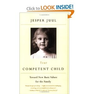 Your competent child review