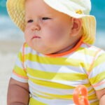 heat stroke in babies and toddlers