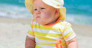 How to Prevent and Treat Heat Stroke In Babies & Toddlers