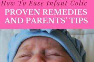 infant colic remedies