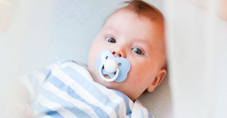 Baby Only Sleeps and Naps When Breastfeeding! Here's What to Do (No Cry It Out)