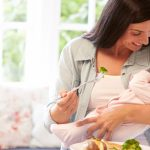 Can I Offer Vegetables to Newborn Baby? My Baby is Not Full on Formula!