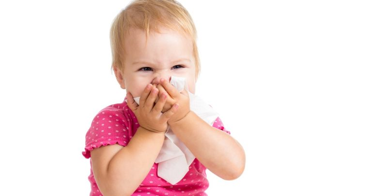 Nosebleed in Baby After a Fall – When to Worry and Not