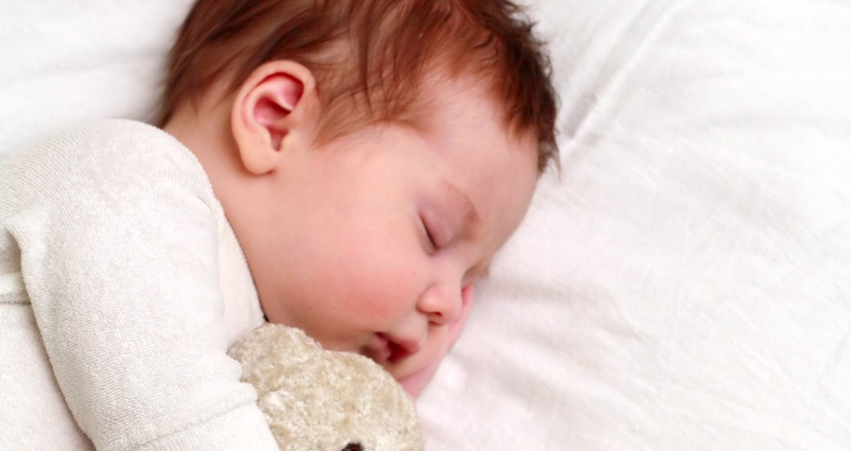 Baby Shakes Uncontrollably After Waking Up - Important