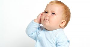 Baby is Rolling Eyes! 5 Important Reasons & When to Worry