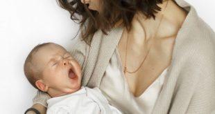 best new mom sleep tips