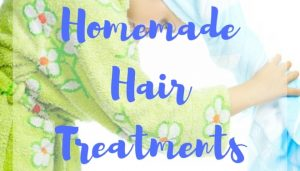 10 Simple & Effective Homemade Hair Treatments For New Moms