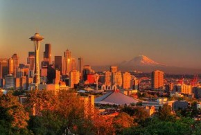 activities for babies in Seattle