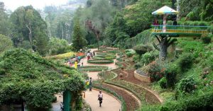 Visiting Ooty India – Fun Things To Do With Children