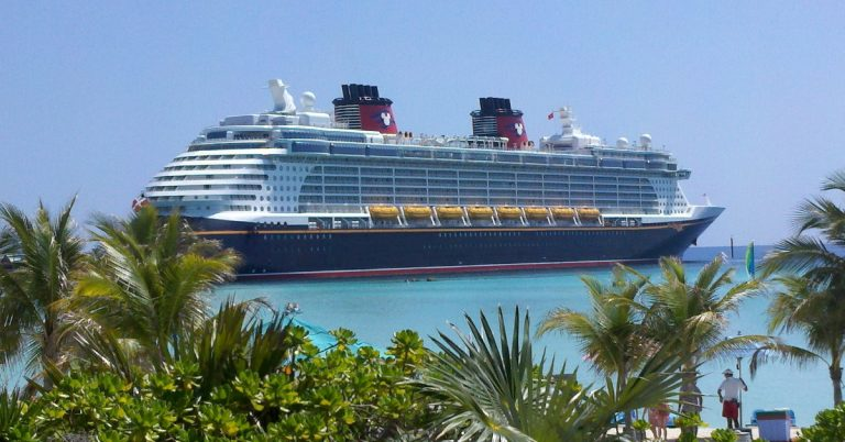 Fairytales Upon The Sea – A Disney Cruise Report