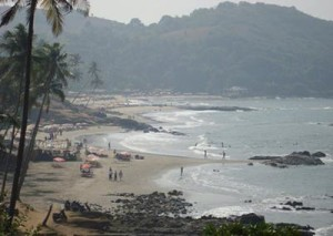 My Goa Vacation With My Little Baby – Sharing Some Tips!