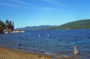 Lake George, New York With a Baby – Great Vacation!