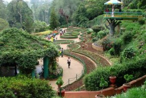 Ooty India Things To Do With Kids
