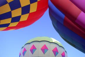 Quechee Hot Air Balloon Festival