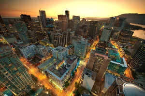 Four Seasons Hotel Vancouver, Canada – So Baby-Friendly!