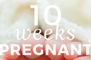 10-weeks-pregnant info