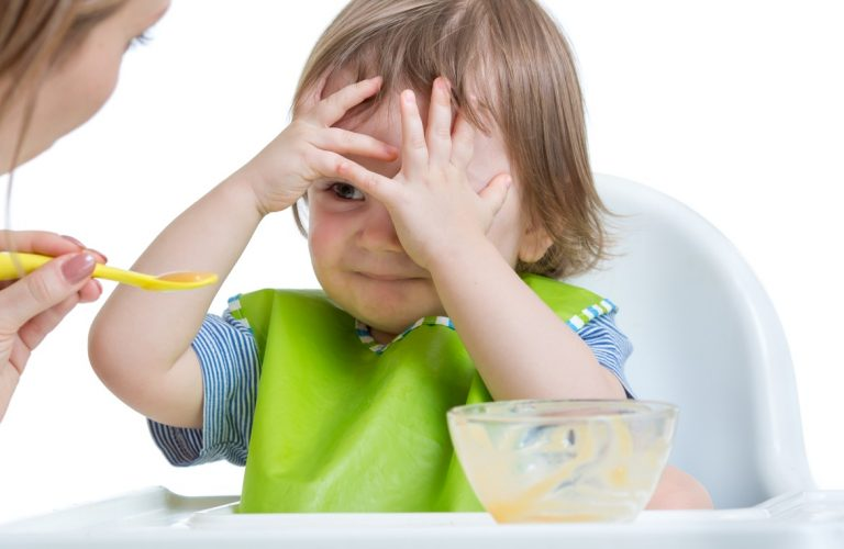 Toddler Refuses to Eat – Great Alternatives to Forcefeeding!