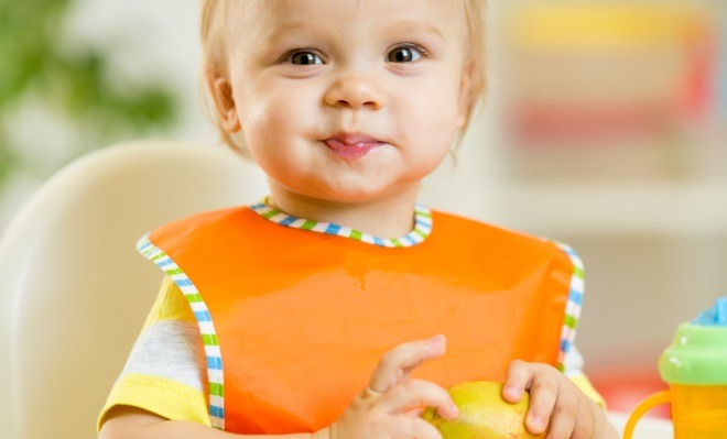 Signs Of Milk Protein Allergy or Lactose Intolerance In Toddlers