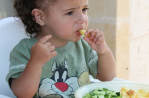 Relaxing and Efficient Tips When Toddler Refuses To Eat