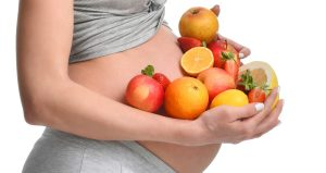 Healthy Eating During Pregnancy – Boost Your Baby's Health For Life
