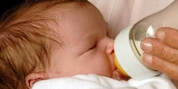 bottle-feeding tips