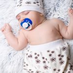 sleeping environment to prevent sids
