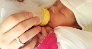 tips for bottle-feeding
