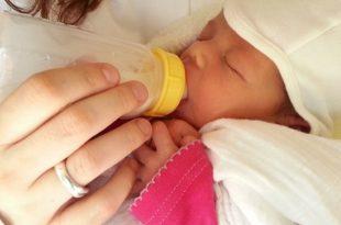 tips for bottle-feeding