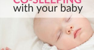 co-sleeping tips