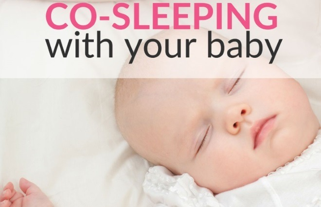 Read more about the article 8 Important Tips For Safe Co-Sleeping with Your Baby