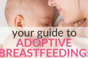 adoptive breastfeeding