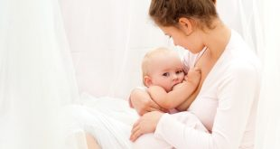 what to eat while breastfeeding