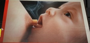 Smoking While Breastfeeding – The Effects On Your Baby And Your Milk