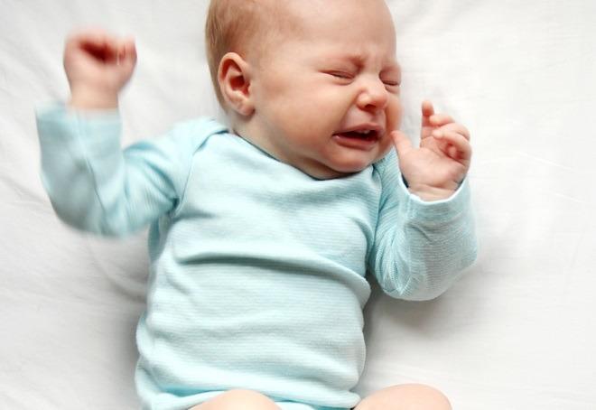 baby refuses crib sleeping