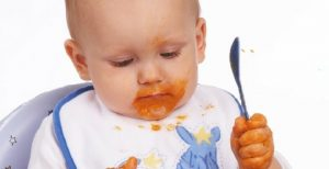 10 Easy, Yummy Baby Food Recipes (Stage 2: From 8 Months)