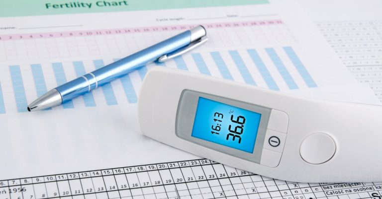 Read more about the article Charting Basal Body Temperature For Ovulation & Pregnancy Prediction
